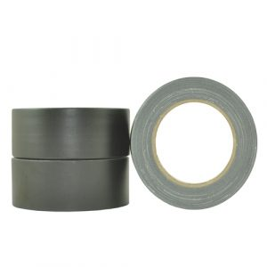Product photo of S362 Matt Rayon Rubber Cloth Tape
