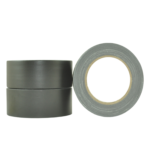 Product photo of S362 Matt Rayon Rubber Cloth Tape