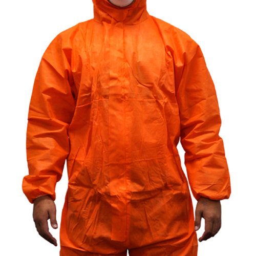 asbestos removal coverall