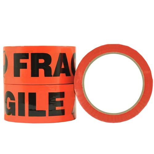 Fragile Message Tape