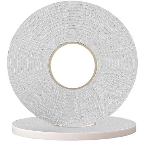 Product photo for SF3154 Single Sided Medium PVC Foam Tape